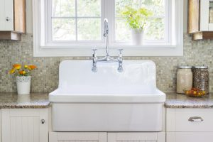 sinks, faucets, disposals installed, Incepector Handyman, Denver