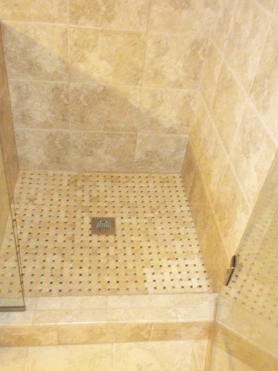 Beau Parker Bathroom Remodel After 7. Parker ...