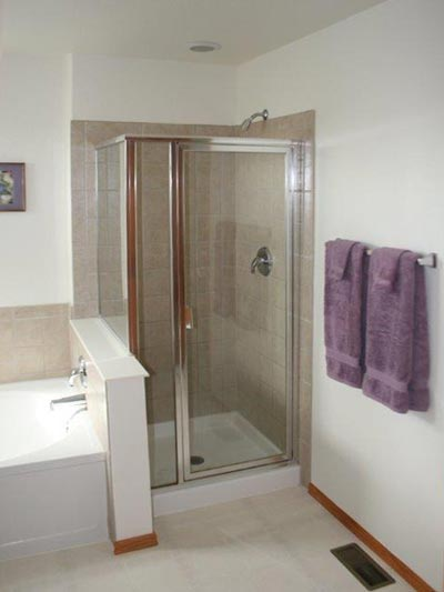 Parker CO Handyman Projects Incepector Handyman - Bathroom remodel highlands ranch co