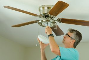 Electrical Outlets, install ceiling fan, incepector handyman, Cherry Hills, CO